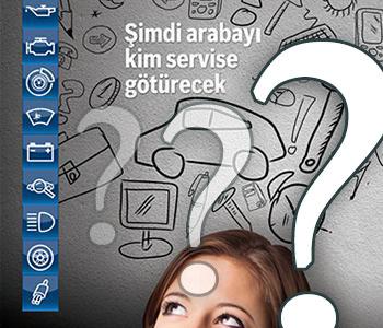 Bosch Car Service Vale Hizmeti